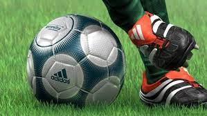 Voetbal clinic Stroe 1